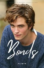 Bonds | Cedric Diggory by Plinth