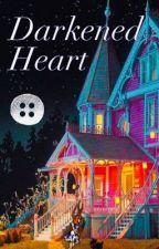 Darkened Heart by WanderingEldest