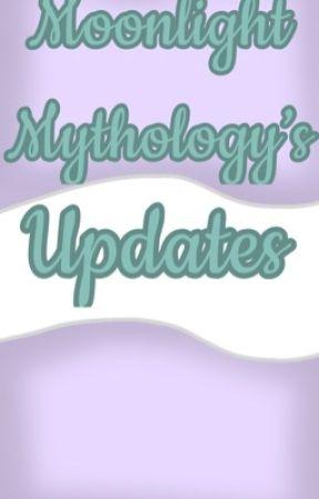 Updates by NightingaleGiuld