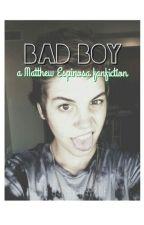 Bad boy by magconstorywriter