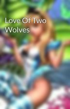 Love Of Two Wolves by ElizabethOlsen9
