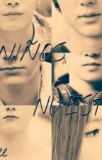 ¿Conmigo o sin mi? ㅡ NU'EST. by Xhutee