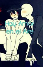 hay amor en el aire (jeff the killer y slenderman) by pinguino20