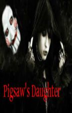 Jigsaw's Daughter by krazy_gurl