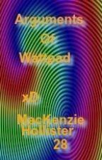 Arguments Of Wattpad by rainbowselena