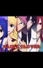 Fairy Clover by Anime_Fangirl_4lyf