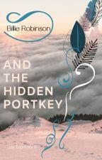 Billie Robinson and The Hidden Portkey: An Ilvermorny Mystery by joy_H05