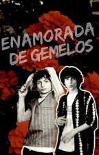 ME ENAMORE DE GEMELOS  -FINN WOLFHARD AND YOU by ranita_wolfhard_