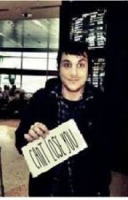 Can't Lose You *ReWriting* [Frerard Fanfic] by taeminsheight