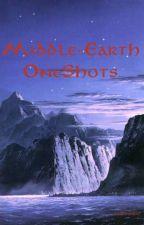 Middle-Earth Oneshots | ✎ by celebrimbro