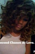Second Chance At Love. by miahshead