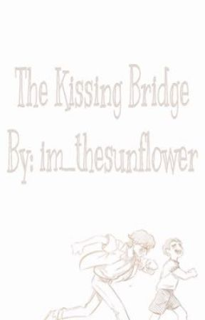 The Kissing Bridge-Reddie by im_thesunflower