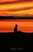 Cheating part 1: Justin Bieber by BriiiiiiBri