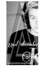22nd December♡||Harry Styles|| by hstylesbelongstome