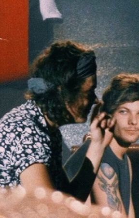 little things  larry stylinson  by louisbumofficial