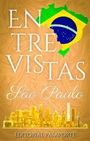 Entrevistas - São Paulo by Editorial_Pasaporte