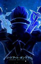 Deku: The black swordsman by WijayaxMijaya