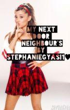 My next door neighbour'S by StephanieGyasi2