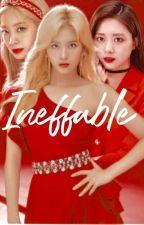 Ineffable | A Saida Fanfiction by mushrooomgirl