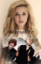 Adopted By Michael Clifford(HEAVY EDITING) by 5SecsOfFanfics_