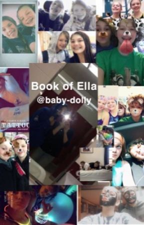 Book of Ella by baby-dolly