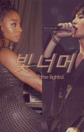 Beyond The Lights by camisfics