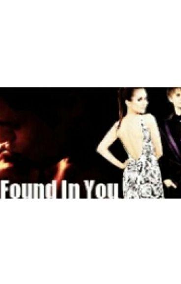Found In You(Book 2)