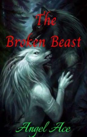Broken Nightmare (BWWM) by Queen_AngelAce