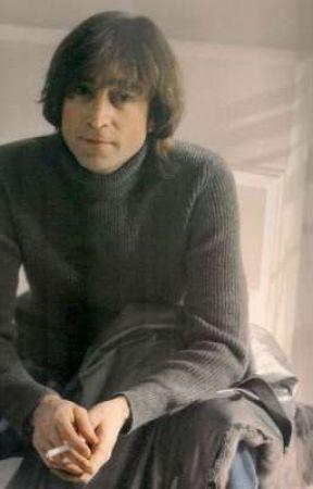 We All Shine On//John Lennon by LindaNotMcCartney