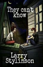 They can't know ||Larry Stylinson|| by Cupcake-needs-Boo