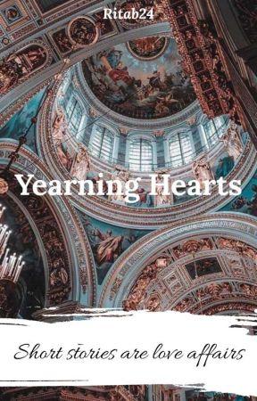 Yearning Hearts  by Ritab24