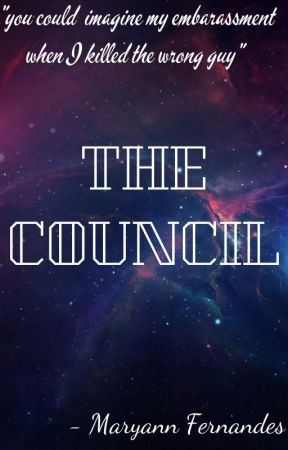 The Council by maryann_fdes