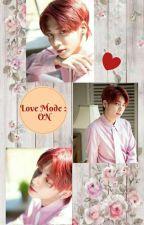 Love Mode :ON || Kang Taehyun|| TXT by TyunKang