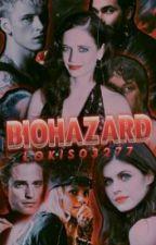 Biohazard  by Lokis03277