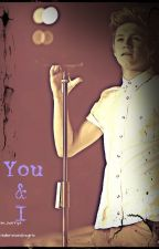 You & I (A Niall Horan And Jesy Nelson Fanfic) by narry_partners