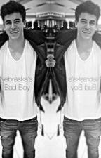 Nebraska's bad boy by matthewmakesmehappy_