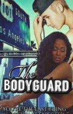 The Bodyguard - •J.B• {BWWM} #WATTYS2017 by Love_Is_My_Charisma