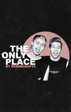 the only place ☁ muke by dendroaspys