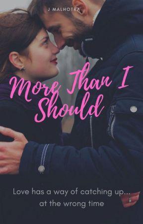More Than I Should by J_Malhotra