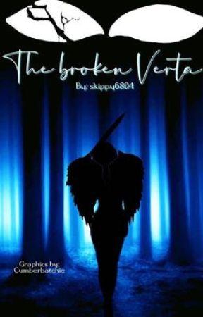 The Broken Verta by Skippy6804