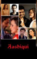 Arshi: Aashiqui | ✓ by sarun1721