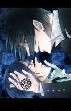 ~My Butler~ by kawaii_10