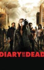 Ölülerin Günlüğü by Rootsyy