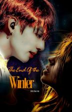 THE END OF THE WINTER by _Kimseoha_