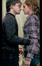 Sei tutto quello che mi resta. (Harry e Hermione) by LovaticPotterhead_