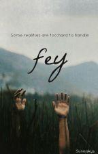 Fey by SunniSkys