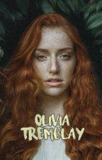 Olivia Tremblay by IreneRojasMuoz