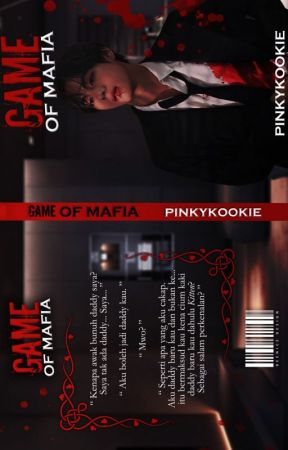 Game Of Mafia - Taetae by pinkykookie27