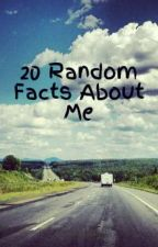 20 Random Facts About Me by 1muslimah