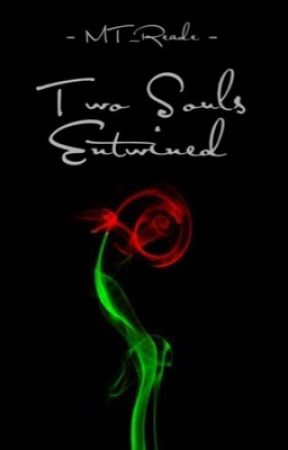 Two Souls Entwined - A Sanders Sides Story by MT_Reade